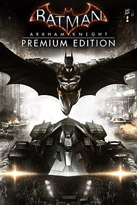 Batman: Arkham Knight - Édition premium
