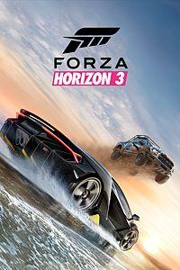 Démo Forza Horizon3