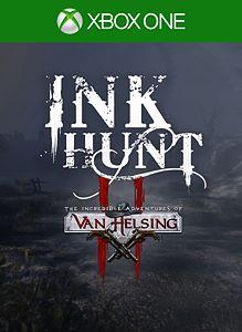Van Helsing II: Ink Hunt  boxshot