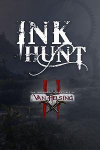 Carátula del juego Van Helsing II: Ink Hunt de Xbox One