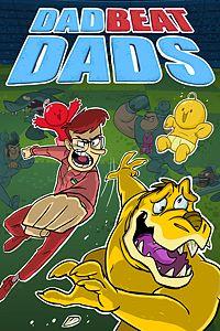 Carátula del juego Dad Beat Dads para Xbox One