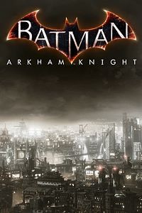Carátula del juego Batman: Arkham Knight Season Pass de Xbox One