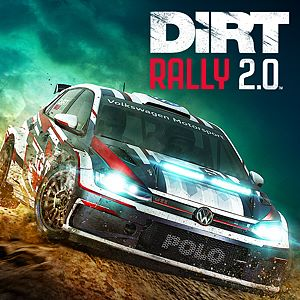 DiRT Rally 2.0 Digital Pre-Order Edition Xbox One