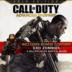 Call of Duty®: Advanced Warfare Gold Edition Xbox One