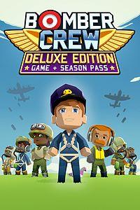 Carátula del juego Bomber Crew Deluxe Edition