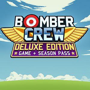 Bomber Crew Deluxe Edition Xbox One