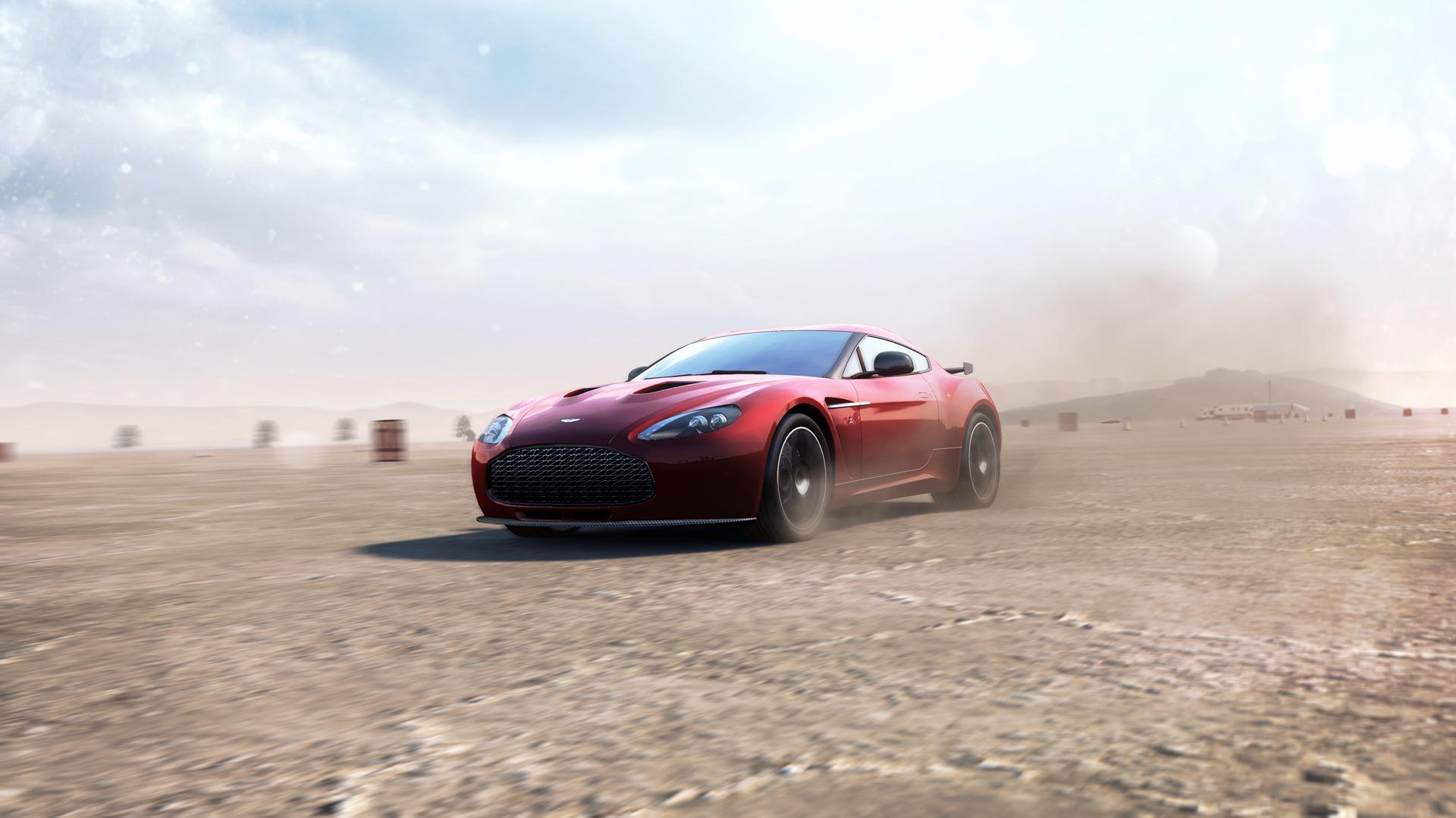 Buy Aston Martin V Zagato Car Shipment Microsoft Store EnIN - Buy aston martin