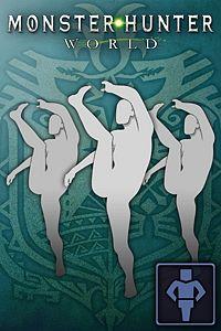 Carátula del juego Gesture: Interpretive Dance