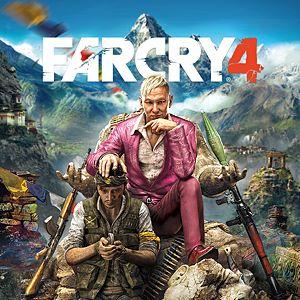 Far Cry® 4 Xbox One