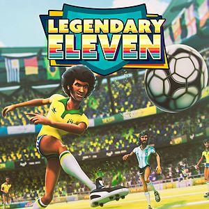 Legendary Eleven Xbox One
