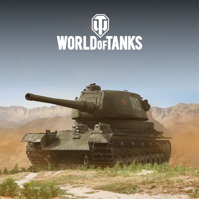 World of Tanks - T-103 Ultimate