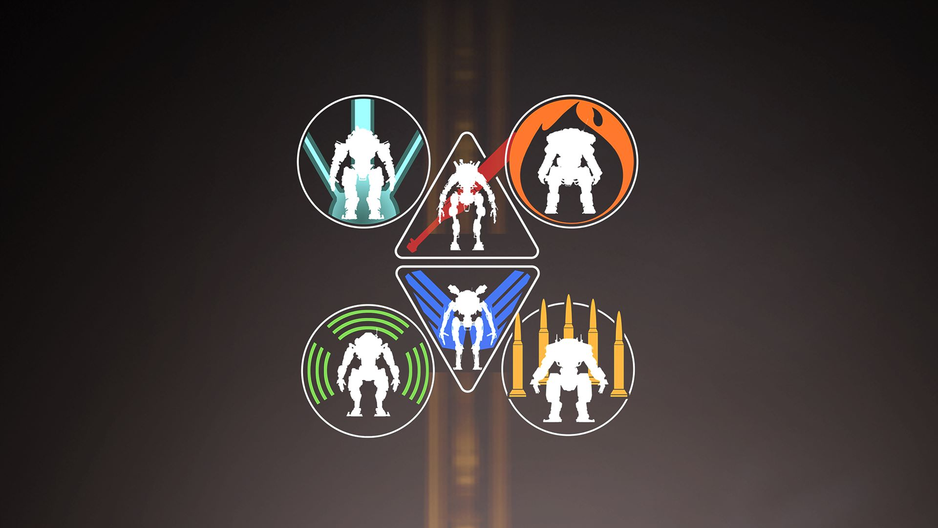 Titanfall™ 2: Conjunto de Titãs Prime