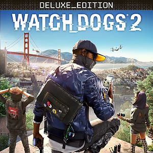 Watch Dogs®2 - Deluxe Edition Xbox One