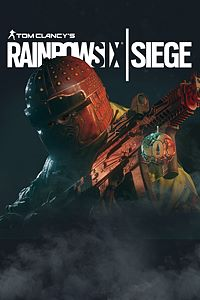 Carátula del juego Tom Clancy's Rainbow Six Siege: Tachanka Bushido Set
