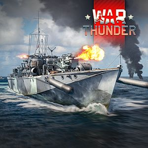 War Thunder - MTB Fairmile D Pack Xbox One