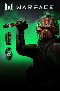 Carátula del juego Warface - Halloween Pack