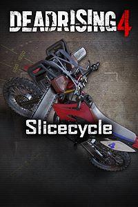 Carátula del juego Dead Rising 4 - Slicecycle