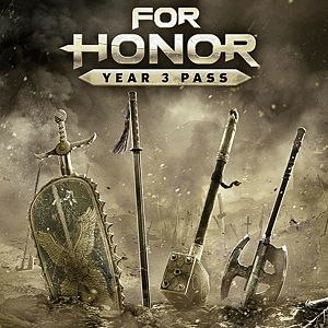 For Honor®Year 3 Pass Xbox One