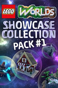 Showcase Collection for PC by Lego [Digital Download] for Free