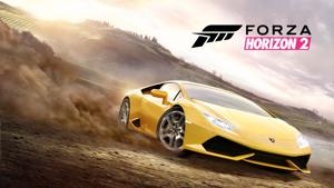 Forza Horizon 2 Art
