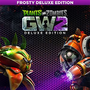 Plants vs. Zombies™ Garden Warfare 2 - Frosty Deluxe Edition Xbox One