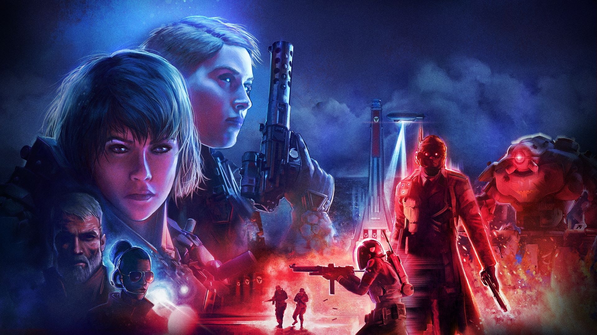 Wolfenstein: Youngblood in 9 new games in july