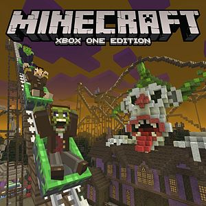Add-Ons for Minecraft: Xbox One Edition Favorites Pack Xbox One in