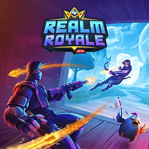 Realm Royale Xbox One