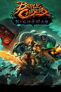 Battle Chasers: Nightwars