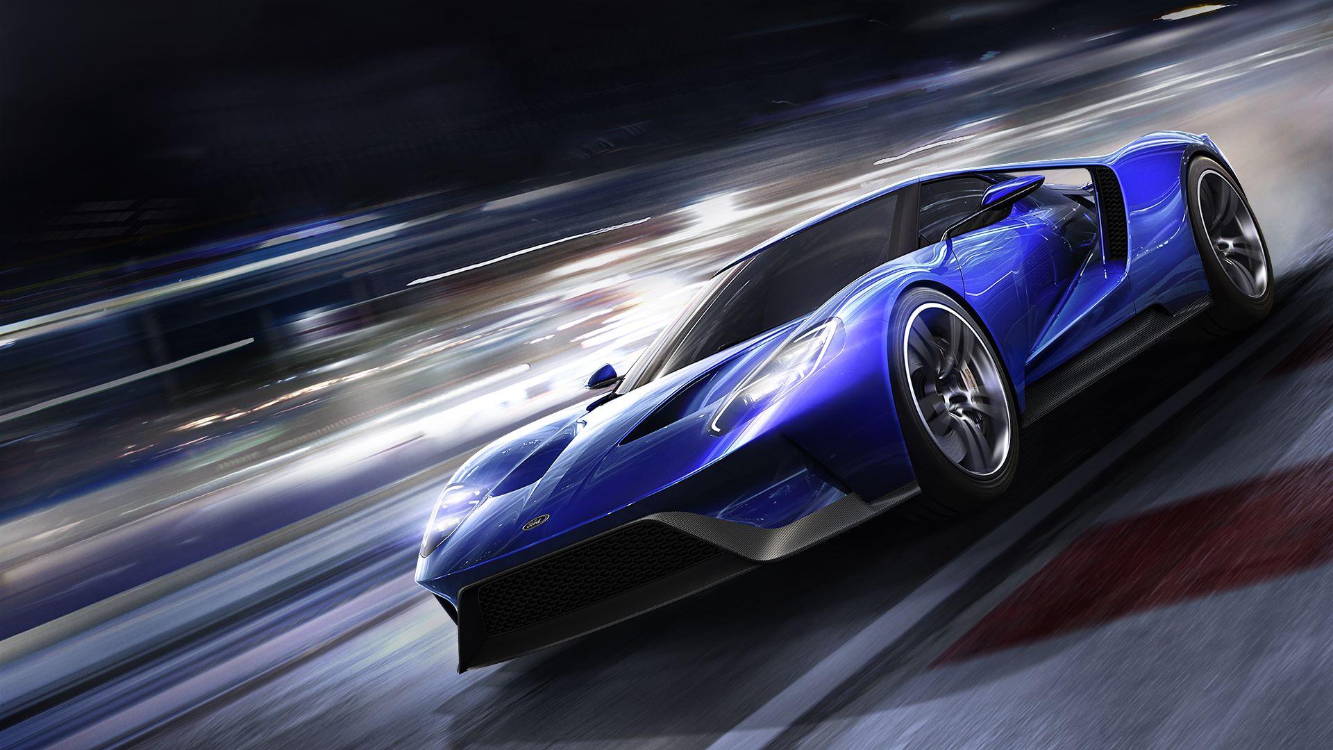 Buy Forza Motorsport 6