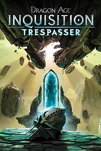 Carátula del juego Dragon Age: Inquisition - Trespasser