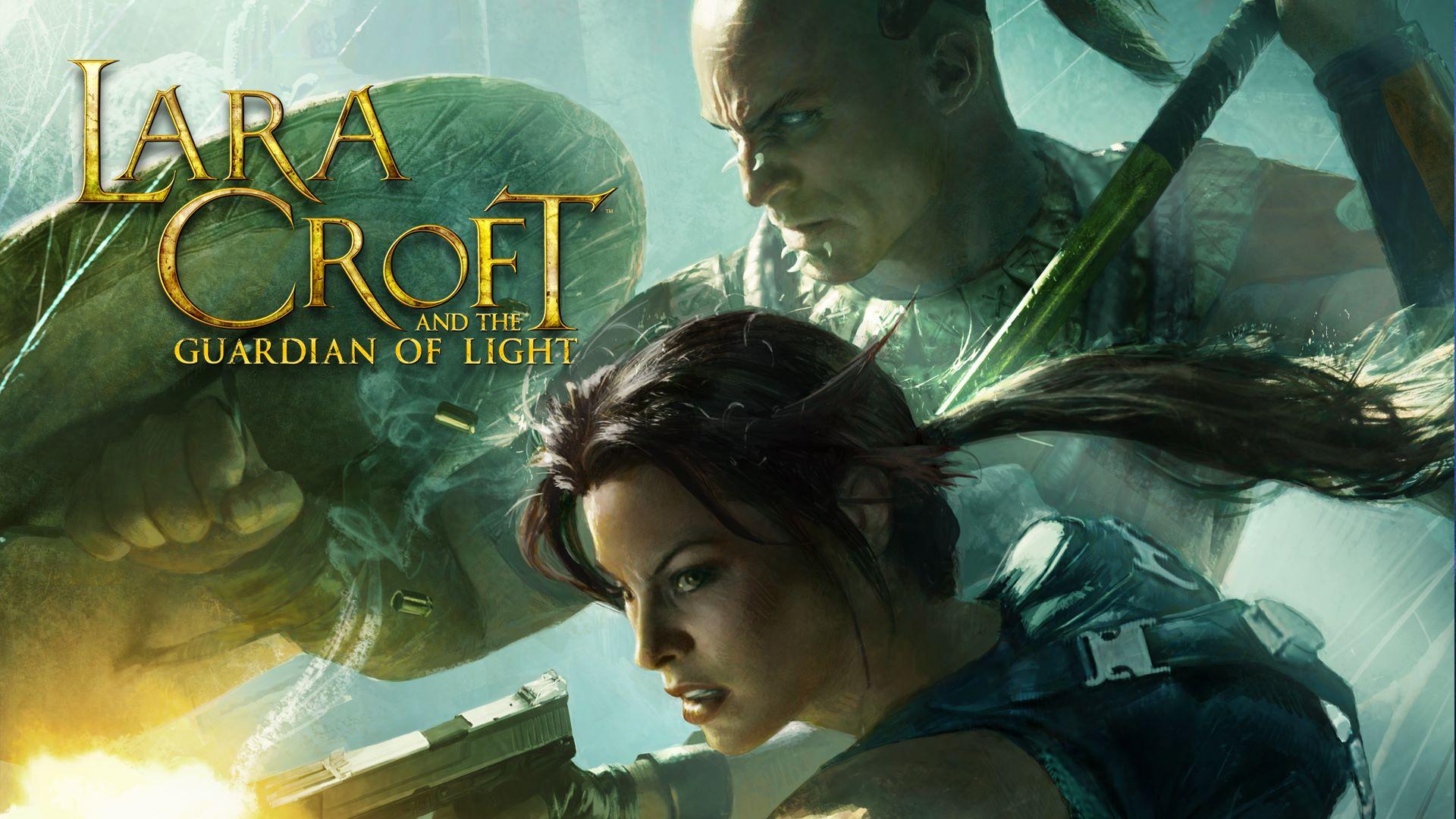 lara croft and the guardian of light skidrow