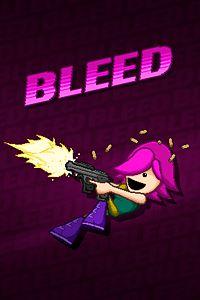 Carátula del juego BLEED