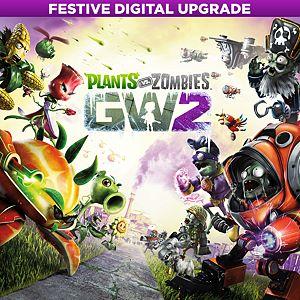 Plants vs. Zombies™ Garden Warfare 2 - Festive Edition Upgrade Xbox One