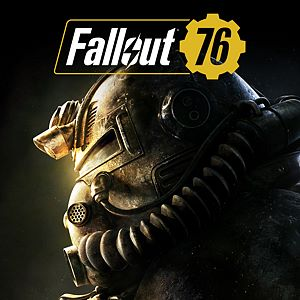Fallout 76 Preorder Xbox One