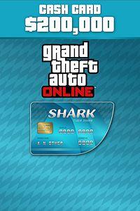 Carátula del juego Tiger Shark Cash Card