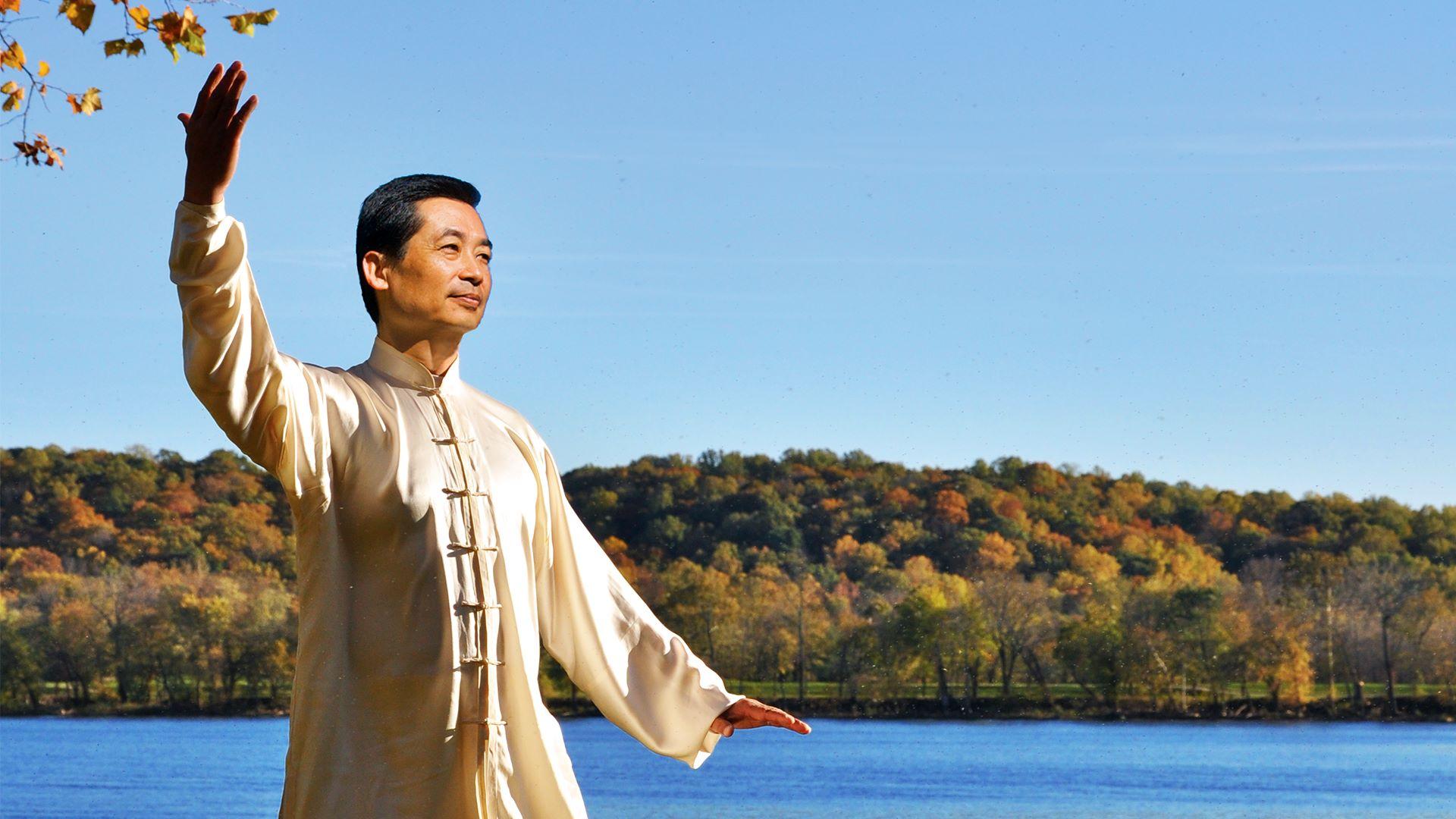 BodyWisdom: Tai Chi for Beginners