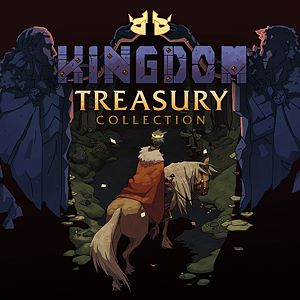 Kingdom Treasury Collection Xbox One