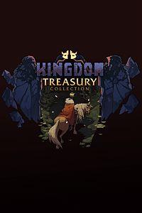 Carátula del juego Kingdom Treasury Collection