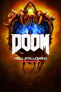 Carátula del juego DOOM: Hell Followed
