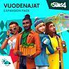 The Sims™ 4 Vuodenajat