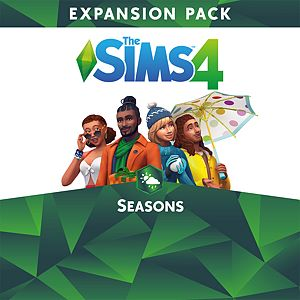 The Sims™ 4 Seasons Xbox One
