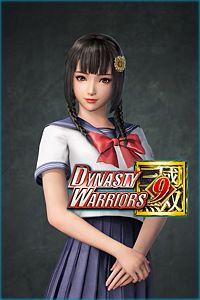 Carátula del juego DYNASTY WARRIORS 9: Daqiao