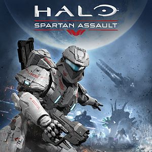 Halo: Spartan Assault Xbox One