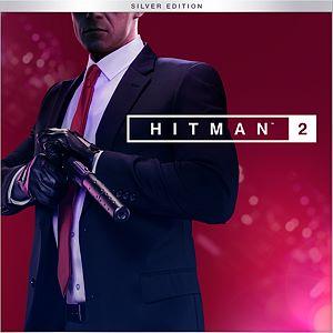 HITMAN™ 2 - Silver Edition Xbox One