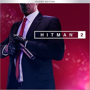 HITMAN™ 2 - Silver Edition Xbox One