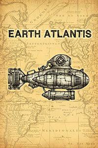 Carátula para el juego Earth Atlantis de Xbox One