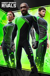 Carátula del juego Xbox One Premium Outfit Pack de Xbox One