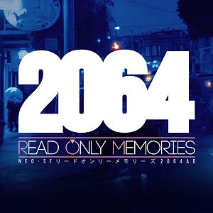 2064: Read Only Memories Xbox One