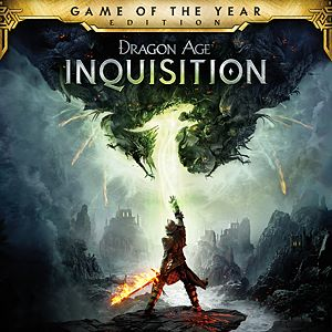 Dragon Age™: Inquisition - Game of the Year Edition Xbox One